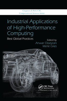 Industrial Applications of High-Performance Computing: Best Global Practices-cover