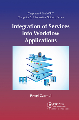 Integration of Services Into Workflow Applications-cover