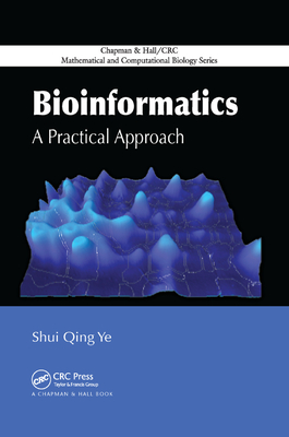 Bioinformatics: A Practical Approach-cover