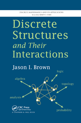 Discrete Structures and Their Interactions-cover