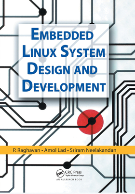 Embedded Linux System Design and Development-cover