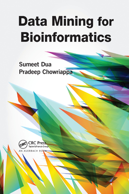 Data Mining for Bioinformatics-cover