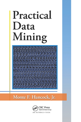 Practical Data Mining-cover