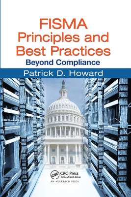 FISMA Principles and Best Practices: Beyond Compliance-cover