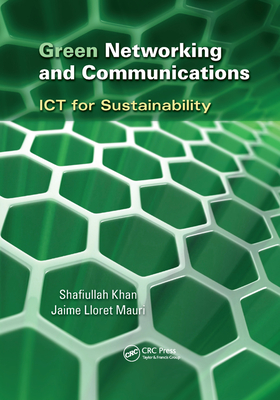 Green Networking and Communications: Ict for Sustainability-cover