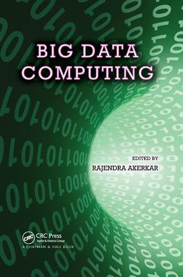 Big Data Computing-cover