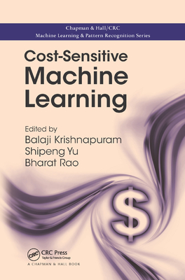 Cost-Sensitive Machine Learning-cover