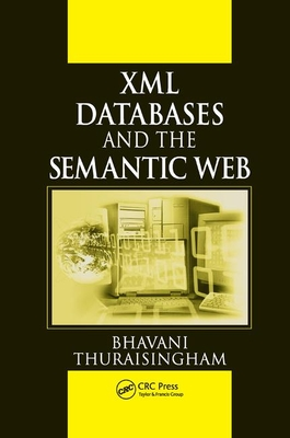 XML Databases and the Semantic Web-cover