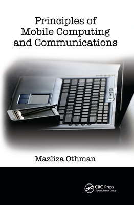 Principles of Mobile Computing and Communications-cover