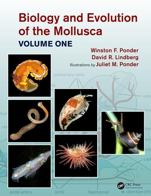 Biology and Evolution of the Mollusca, Volume 1-cover