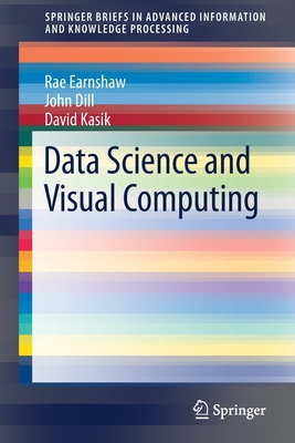 Data Science and Visual Computing-cover