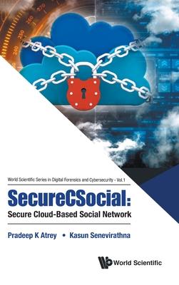 SecureCSocial: Secure Cloud-Based Social Network-cover