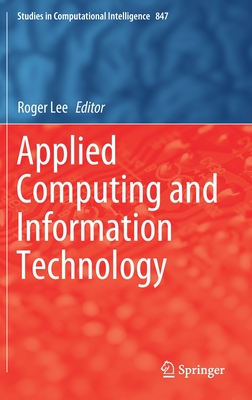 Applied Computing and Information Technology-cover