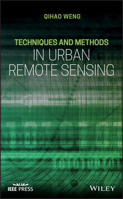 Techniques and Methods in Urban Remote Sensing(Hardcover)-cover