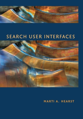Search User Interfaces-cover