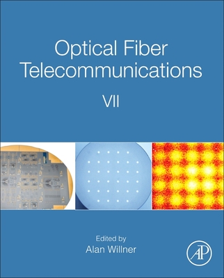 Optical Fiber Telecommunications VII-cover