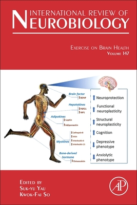 Exercise on Brain Health-cover