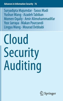 Cloud Security Auditing-cover