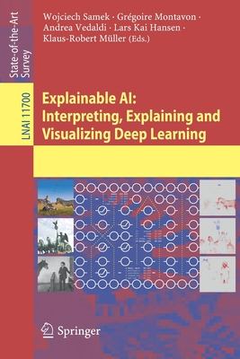 Explainable Ai: Interpreting, Explaining and Visualizing Deep Learning-cover