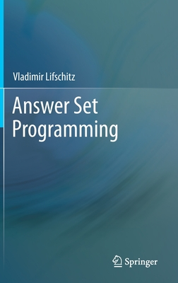 Answer Set Programming-cover