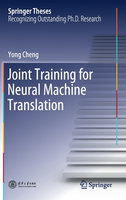 Joint Training for Neural Machine Translation-cover