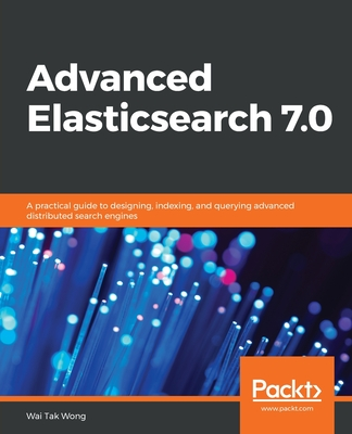 Advanced Elasticsearch 7.0-cover