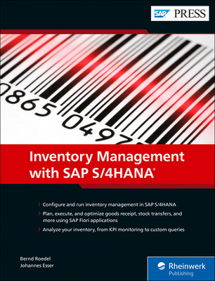 Inventory Management with SAP S/4hana