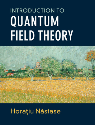 Introduction to Quantum Field Theory (Hardcover)-cover