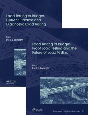 Load Testing of Bridges: Two Volume Set-cover