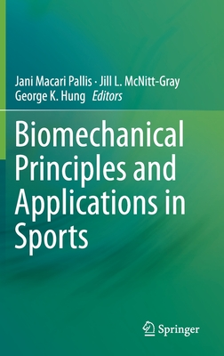 Biomechanical Principles and Applications in Sports-cover