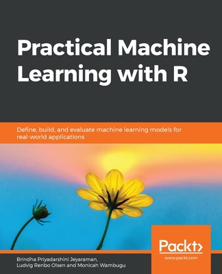 Practical Machine Learning with R-cover