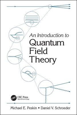 An Introduction to Quantum Field Theory-cover