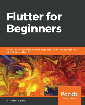 Flutter for Beginners-cover