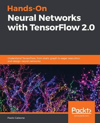 Hands-On Neural Networks with TensorFlow 2.0-cover