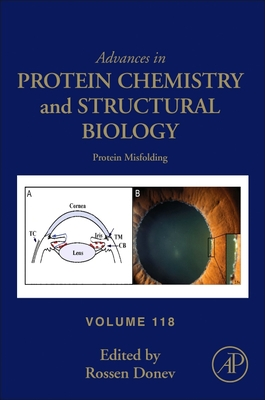 Protein Misfolding-cover