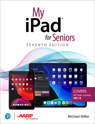 My iPad for Seniors-cover