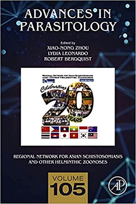 Regional Network for Asian Schistosomiasis and Other Helminthic Zoonoses-cover
