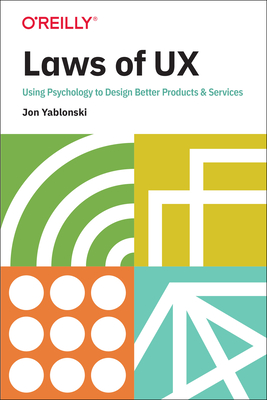 Laws of UX: Using Psychology to Design Better Products & Services-cover
