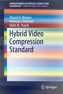Hybrid Video Compression Standard-cover