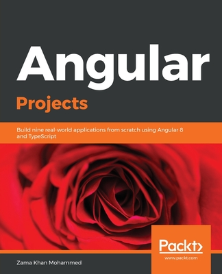 Angular Projects-cover