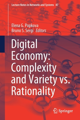Digital Economy: Complexity and Variety vs. Rationality-cover