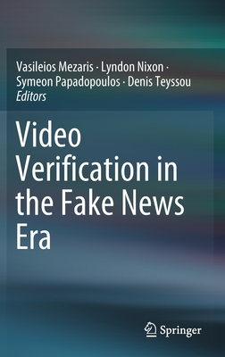 Video Verification in the Fake News Era-cover