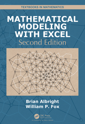 Mathematical Modeling with Excel-cover