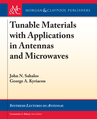 Tunable Materials with Applications in Antennas and Microwaves-cover