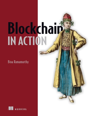 Blockchain in Action-cover