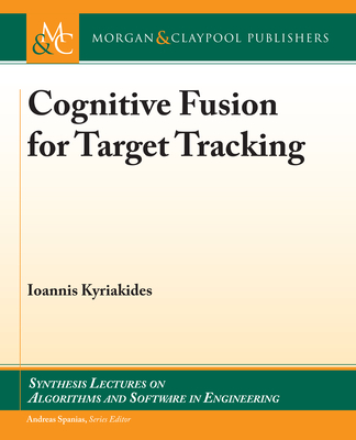 Cognitive Fusion for Target Tracking-cover