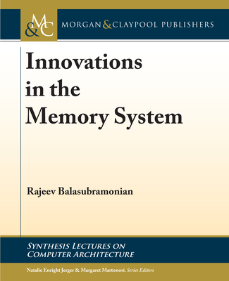 Innovations in the Memory System-cover
