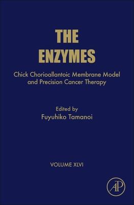 Chick Chorioallantoic Membrane Model and Precision Cancer Therapy-cover