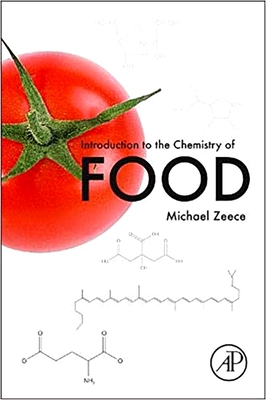 Introduction to the Chemistry of Food-cover