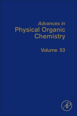 Advances in Physical Organic Chemistry-cover